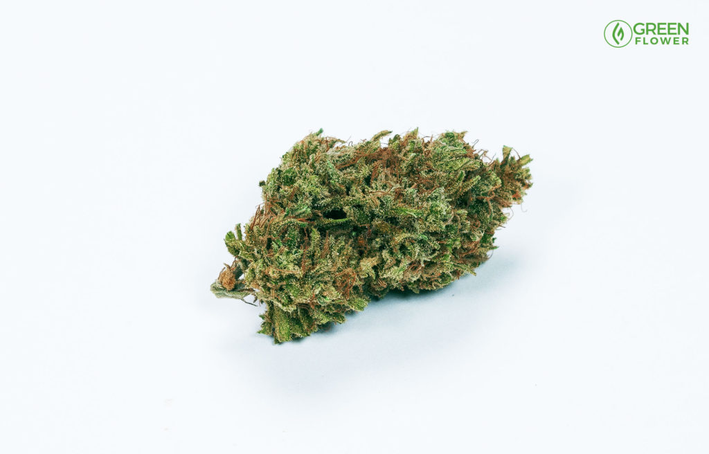 cannabis nug 1 gram
