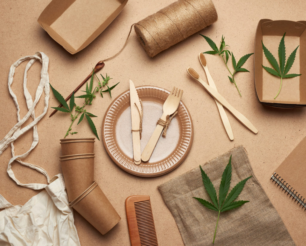 Hemp as Paper Products